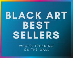 Black Art best sellers by Blck Prism