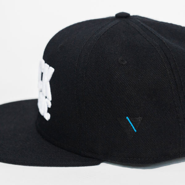 The official Black Excellence Snapback Baseball Hat by Blck Prism