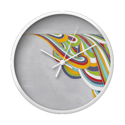 Colorproof Wall Clock