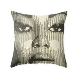 Naomi Throw Pillow