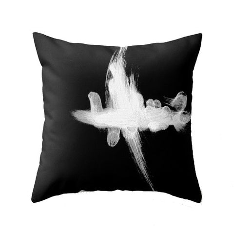 Temple Run Throw Pillow