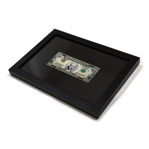 All About the Benjamins - Black Currency Collector's Series