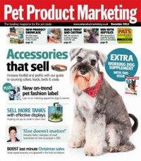 "Pet Product Marketing ""Pet Accessories"" - DECEMBER 2014"