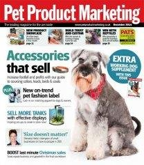 Pet Product Marketing