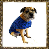Dog Clothes Animale Dog Coat by Prediletto - Prince & Princess Designer Petwear