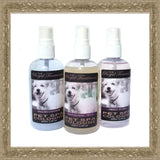 Pet Perfumes & Colognes English Lavender Pet Cologne Spray - Prince & Princess Designer Petwear