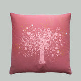 Old Oak pillow pink