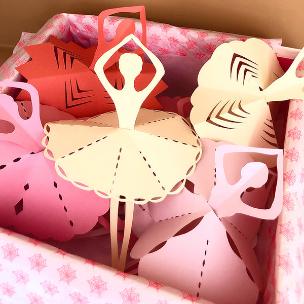 PAPERCUTTING WORK SHOP