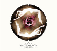 CD: White Willow - Ex Tenebris (Expanded Edition)
