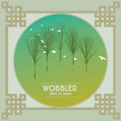 "CD: Wobbler ""Rites at Dawn"" Remixed and Remastered DIGIPAK"