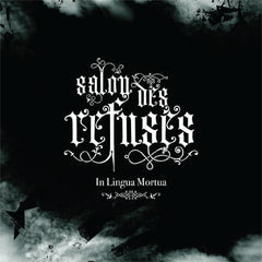 CD: In Lingua Mortua: Salon des Refusés