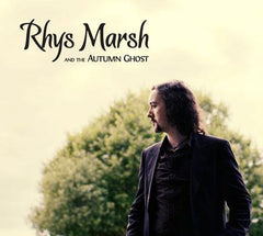 CD: Rhys Marsh & the Autumn Ghost: The Fragile State of inbetween