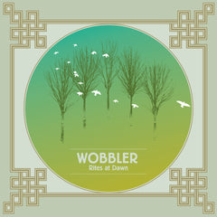 LP: Wobbler - Rites at Dawn (remixed & remastered), black edition