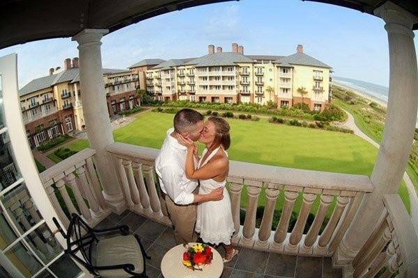 1 Photographer - Wedding Package - Kiawah Photographer - BreezePhoto.com
