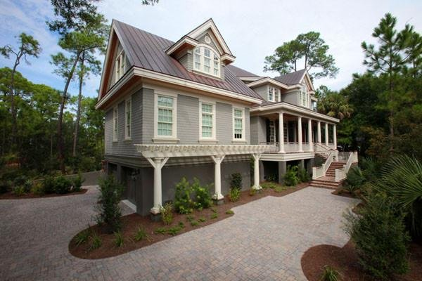 Real Estate Photography - Kiawah Photographer - BreezePhoto.com
