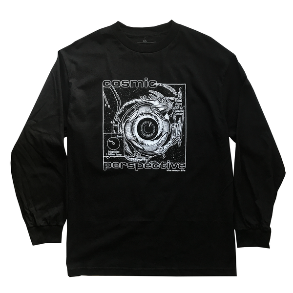 """Cosmic Perspective"" 