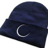 """Crescent Moon"" 