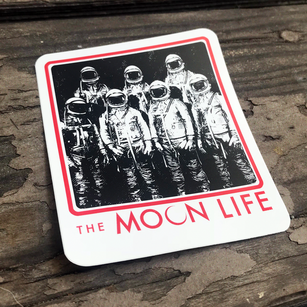 """Mercury 7"" 