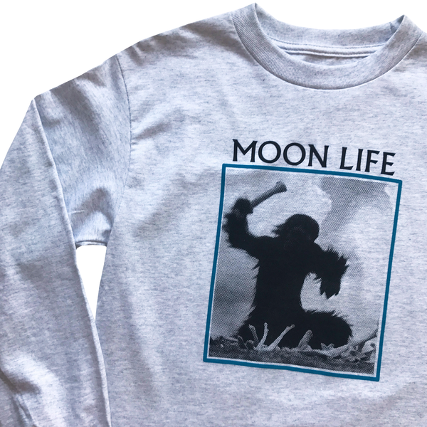 """Dawn of Man"" 