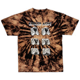 """Spaced Agin!"" • T-shirt • Anti-Dye"