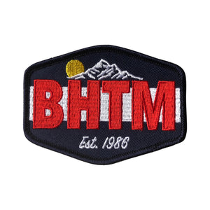 BHTM Mountain Patch