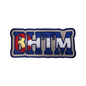 BHTM Colorado Patch