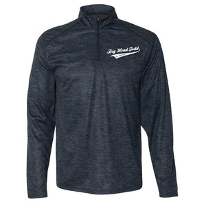 Big Head Todd Quarter-Zip Pullover