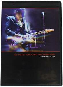Live at Red Rocks 1995 DVD