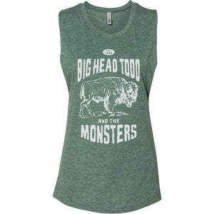 Women's Mighty Buffalo Tank