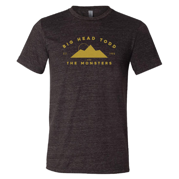 Gold Mountain Tee