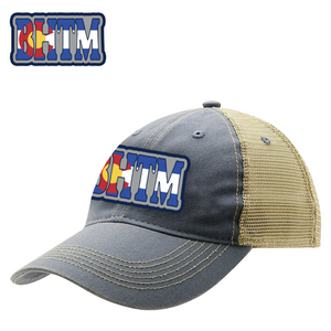 BHTM Colorado Mesh Cap