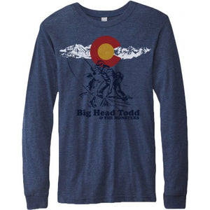 Colorado Fly Guy Long Sleeve