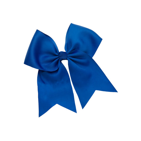 Navy Blue Bow