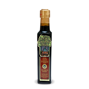 Balsamic Vinegar by the Case