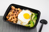 BENTO - Chicken 'WoW' Teriyaki