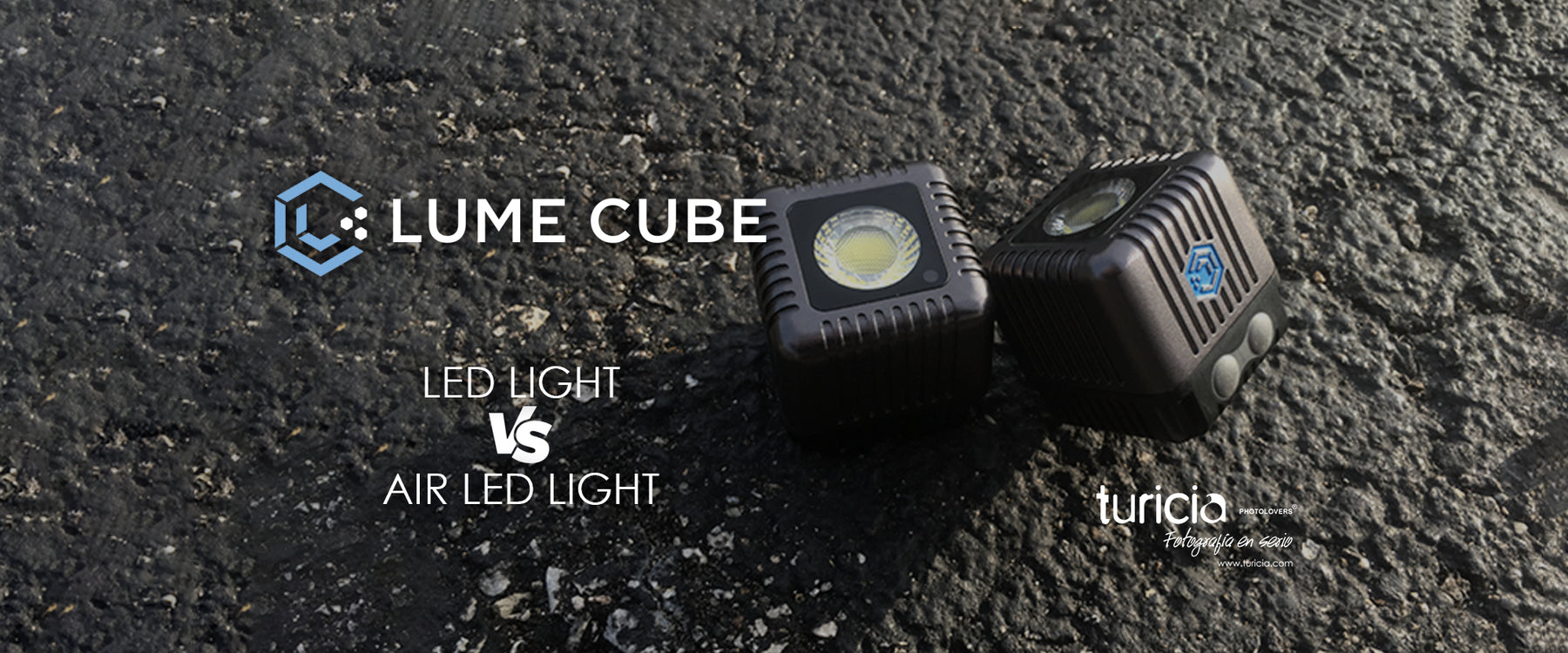 Lume Cube Led Light vs Lume Cube Air Led Light