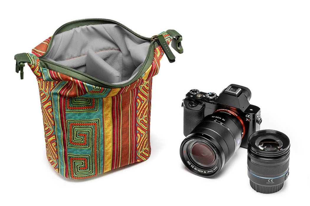 Mochila Manfrotto National Geographic NG RF 2450 de hombro mensajero Rainforest