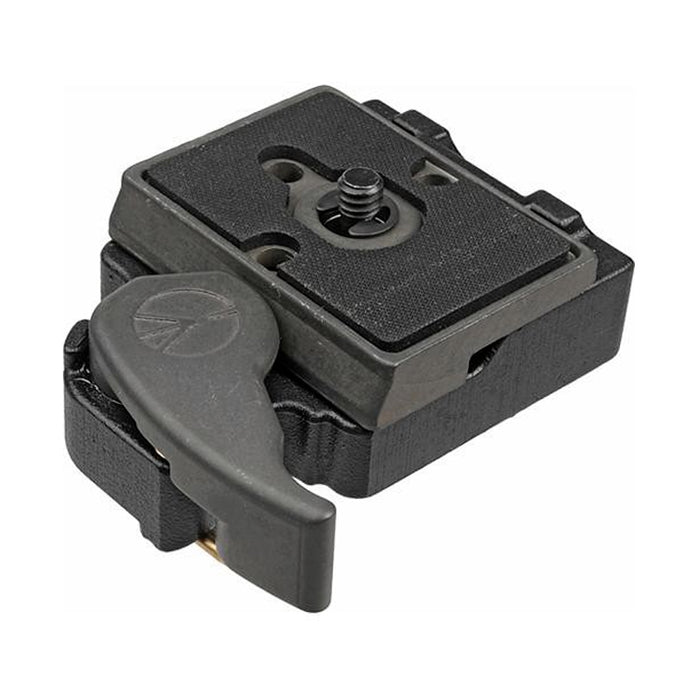 Plato Manfrotto 323 rectangular