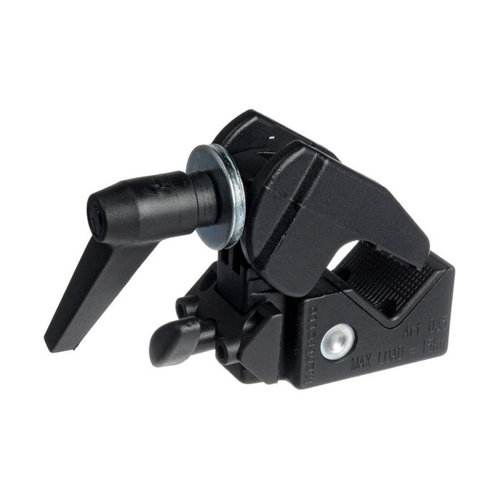 Super pinza Manfrotto 035 universal
