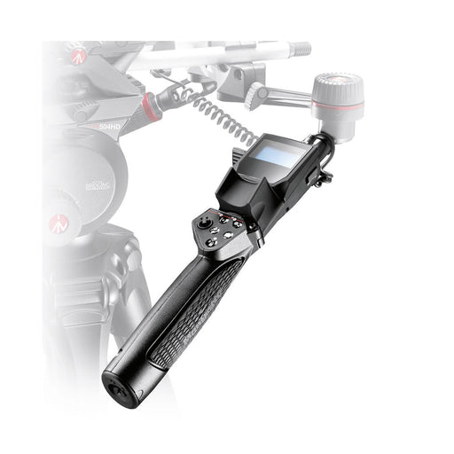 Control Remoto Deluxe Manfrotto MVR911EJCN para Canon HDSLR