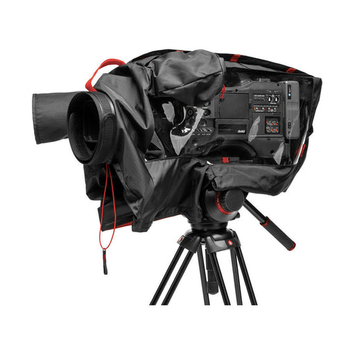Impermeable Manfrotto MB PL-RC-1 Pro Light RC-1 para Cámara de Vídeo Profesional