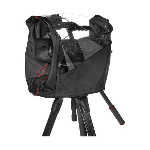 Impermeable Manfrotto MB PL-CRC-15 para Cámara de Vídeo Pro Light