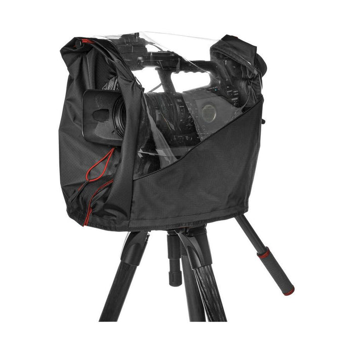Impermeable Manfrotto MB PL-CRC-15 para cámara de video pro light
