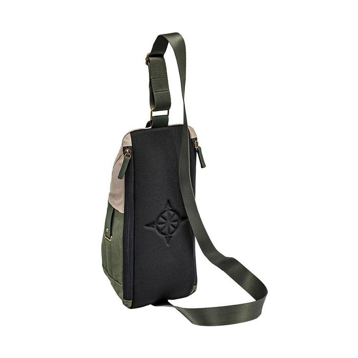 Mochila Chica Manfrotto NG RF 4550 para CSC Bodypack National Geographic Rainforest