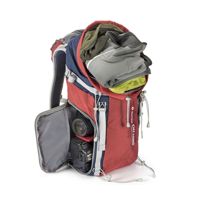 Mochila Backpack Manfrotto Hiker 20L MB OR-BP-20
