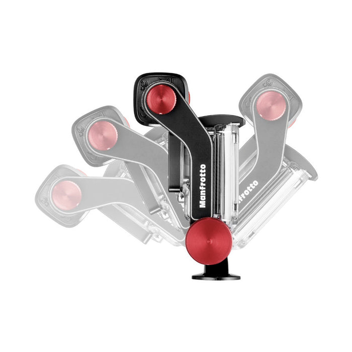 Kit de lámpara Manfrotto MLOFFROAD de Led Off Road