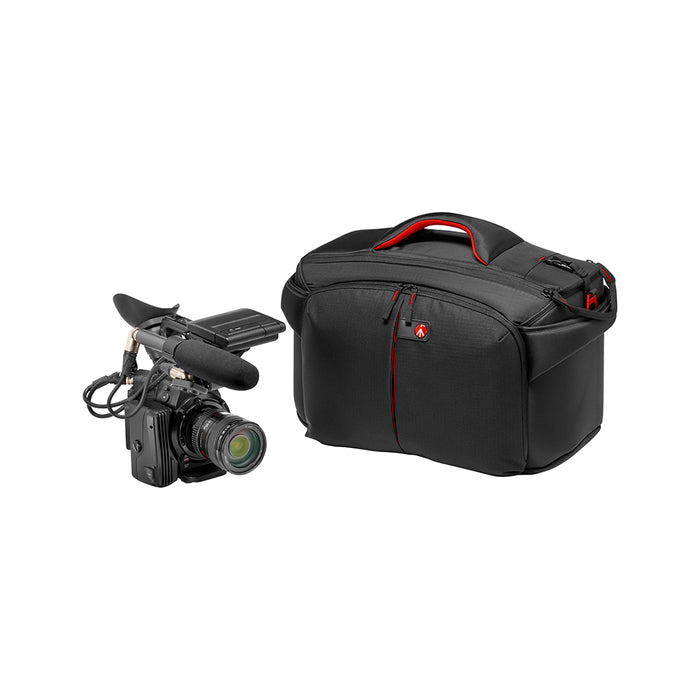 Maleta Manfrotto MB PL-CC-195N para Cámara de Vídeo CC-195 Pro Light