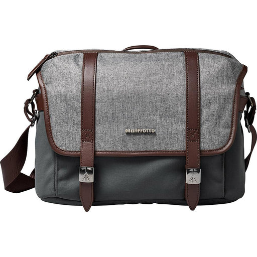 Bolsa Windsor Messenger  Manfrotto MB LF-WN-MS pequeña