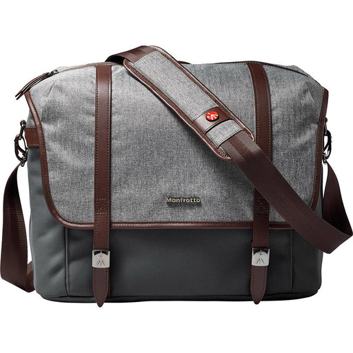 Bolsa Windsor Messenger Manfrotto MB LF-WN-MM mediana