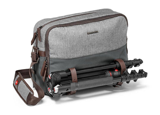 Mochila Manfrotto MB LF-WN-RP tipo reportero Windsor